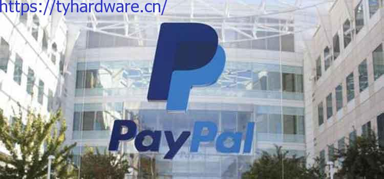 Paypal企业账户注册&解答